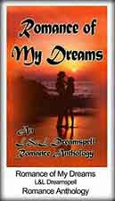 "Book cover of ""Romance of My Dreams"""